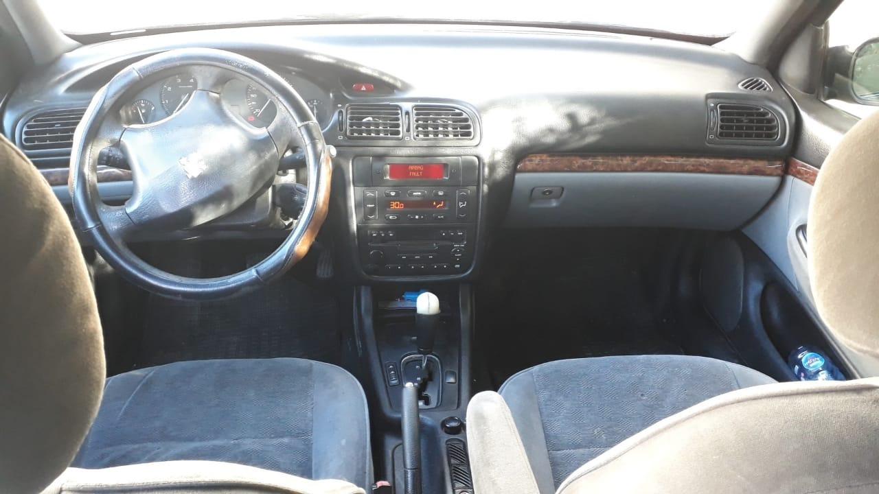 سوزوكي سيليريو 2013 مستعملة-  بيجو 406 للبيع لا تنسَ...