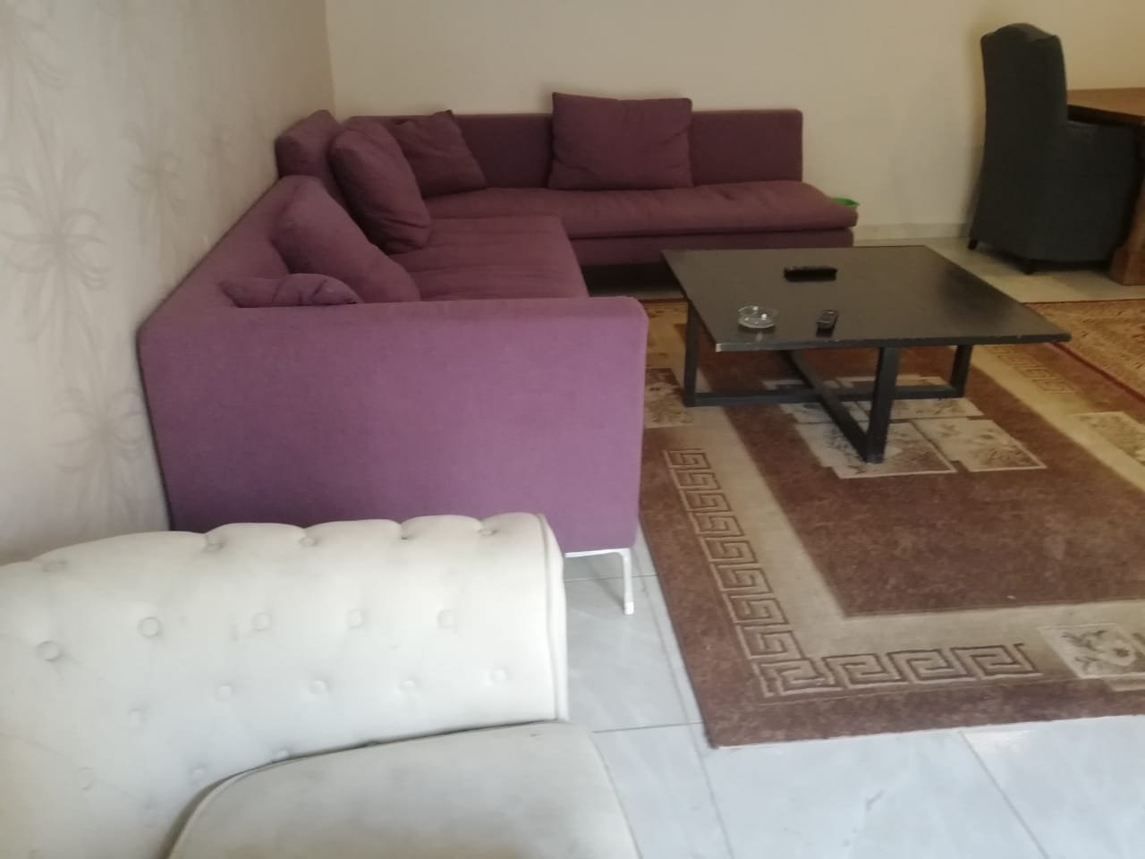 MONTHLY PAYABLE FURNISHED APARTMENTS FOR THE BEST PRICE-  شقة مميزة جدا   للايجار...
