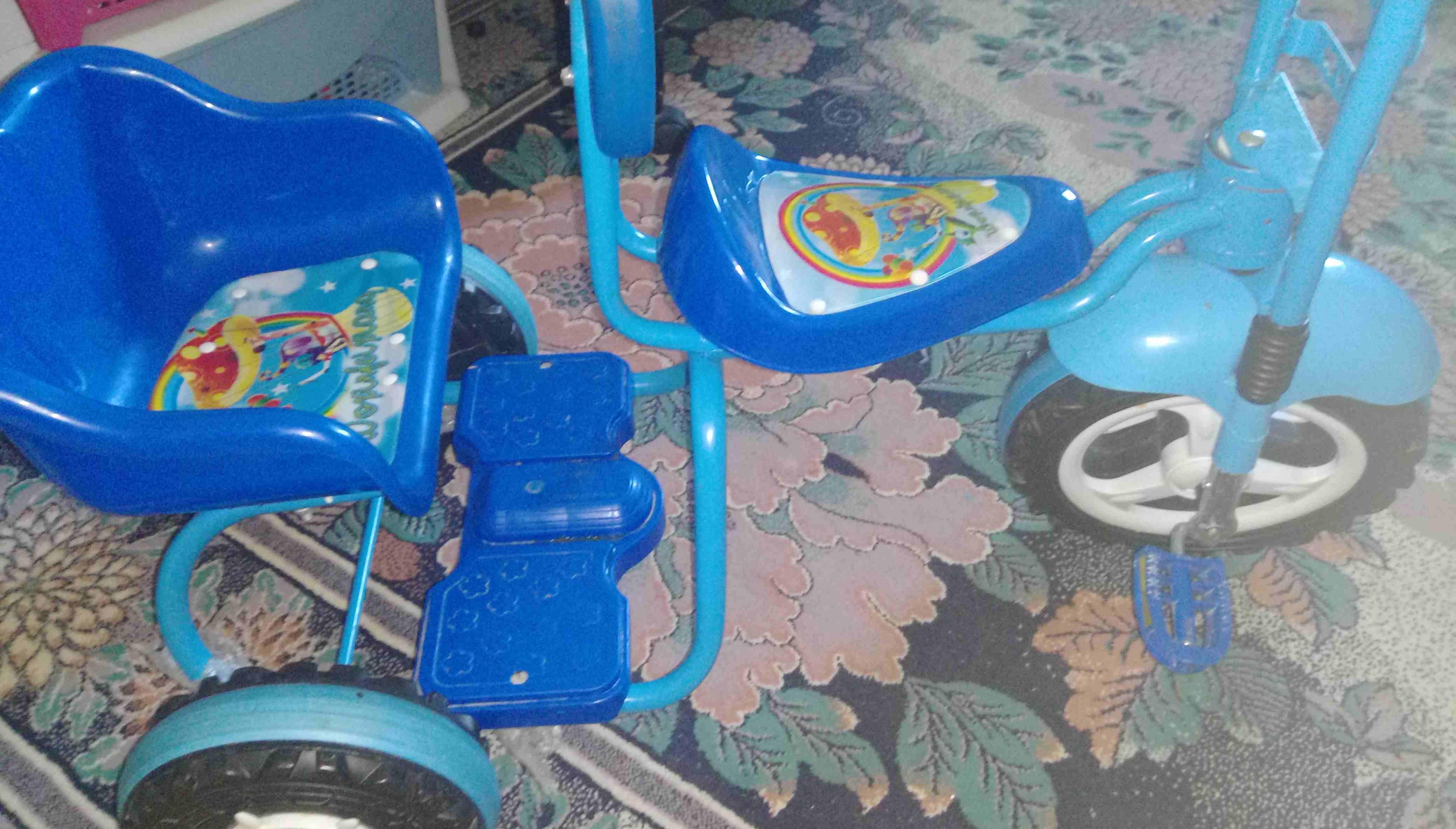 Toys for kids-  بسكليت لا تنسَ أنك شاهدت...