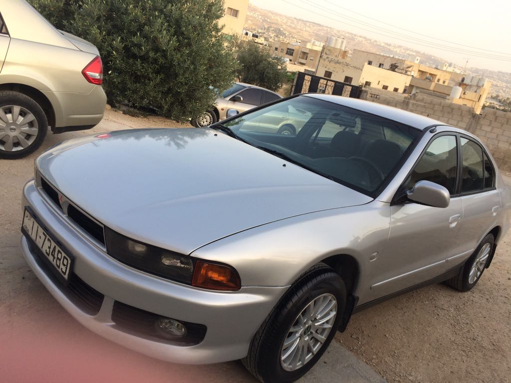1997 Toyota Supra Turbo for sale in an excellent condition, no accident and well maintained and it has perfect tires with sound engine. Interested buyer should -  ميتسوبيشي جالنت 2003/ فحص...
