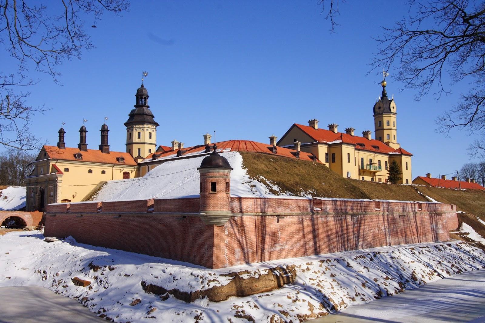 - مراكز الفنون في مدينة بيلاروسيا لقد حققت المدينة قفزة هائلة إلى...