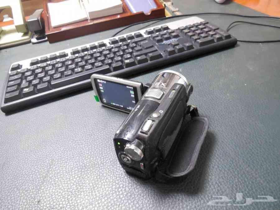 باكدج متكامل بسعر خرافي كاميرا كانون دى 350 (canon D350 )صناعه يابانى (made in Japan)تصوير احترافي كا�-  GDV HD5500 لا تنسَ أنك...