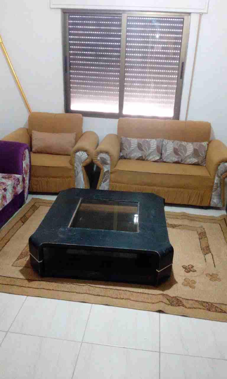 Full furnished flat for rent in ajman-  استديوهات مفروشة شفا...