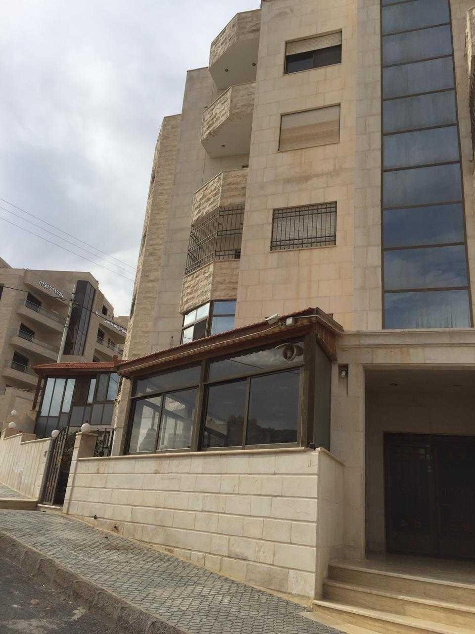 تملك غرفتين وصالة في برج (أرت تاور) في منطقة النهدة بالشارقة-  روف للإيجار في الجبيهة لا...