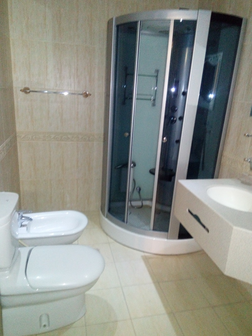 MONTHLY PAYABLE FURNISHED APARTMENTS FOR THE BEST PRICE-  للايجار شقة فارغة سوبر...