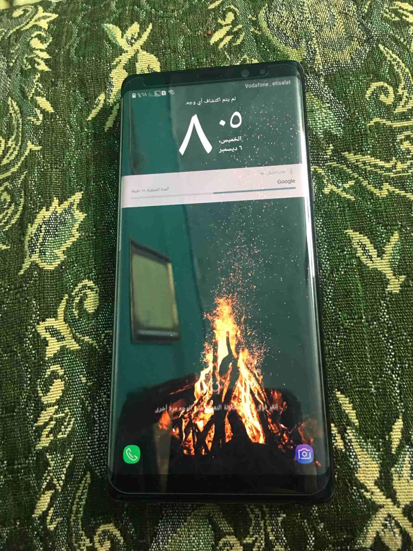 Samsung Galaxy M31S-  شبرا الخيمه لا تنسَ أنك...