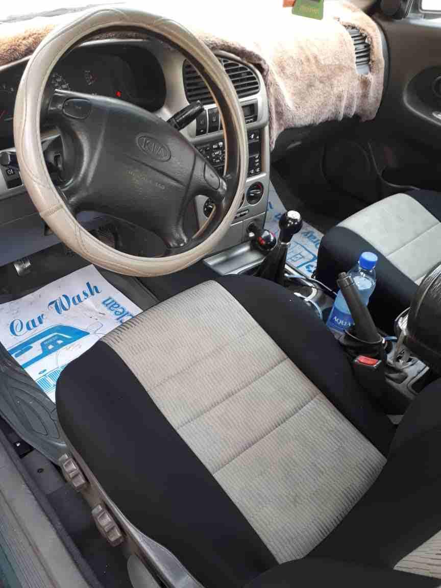 Mercedez G550 2019 Full Service HistoryGCC specsFree accident Full G550 kitSingle ownerFully Loaded - Car running 100% perfectlywhatsapp owner : +33753221240-  كيا شومان للبيع لا تنسَ...