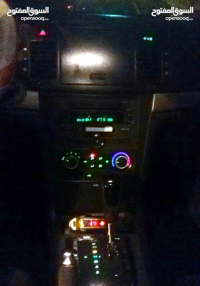 I am advertising my 2016 TOYOTA LAND CRUISER for sale at the rate of $15000 because i relocated to another country, the car is in good and excellent condition, -  شيفروليه ابيكا 2007 لا...