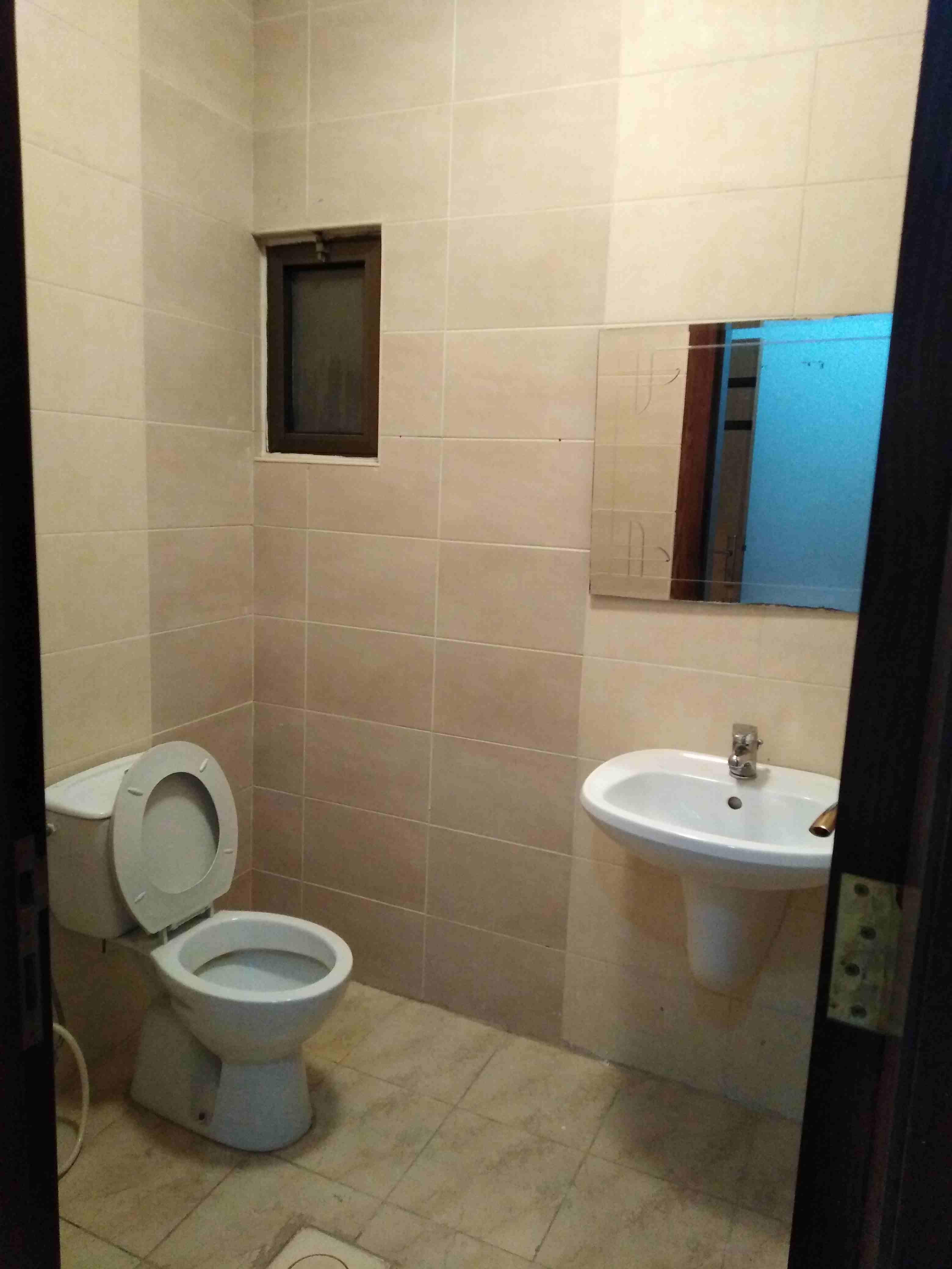 For rent studio in Ajman Al Nuaimia Tower c-  الرابية/خلف ديوان...