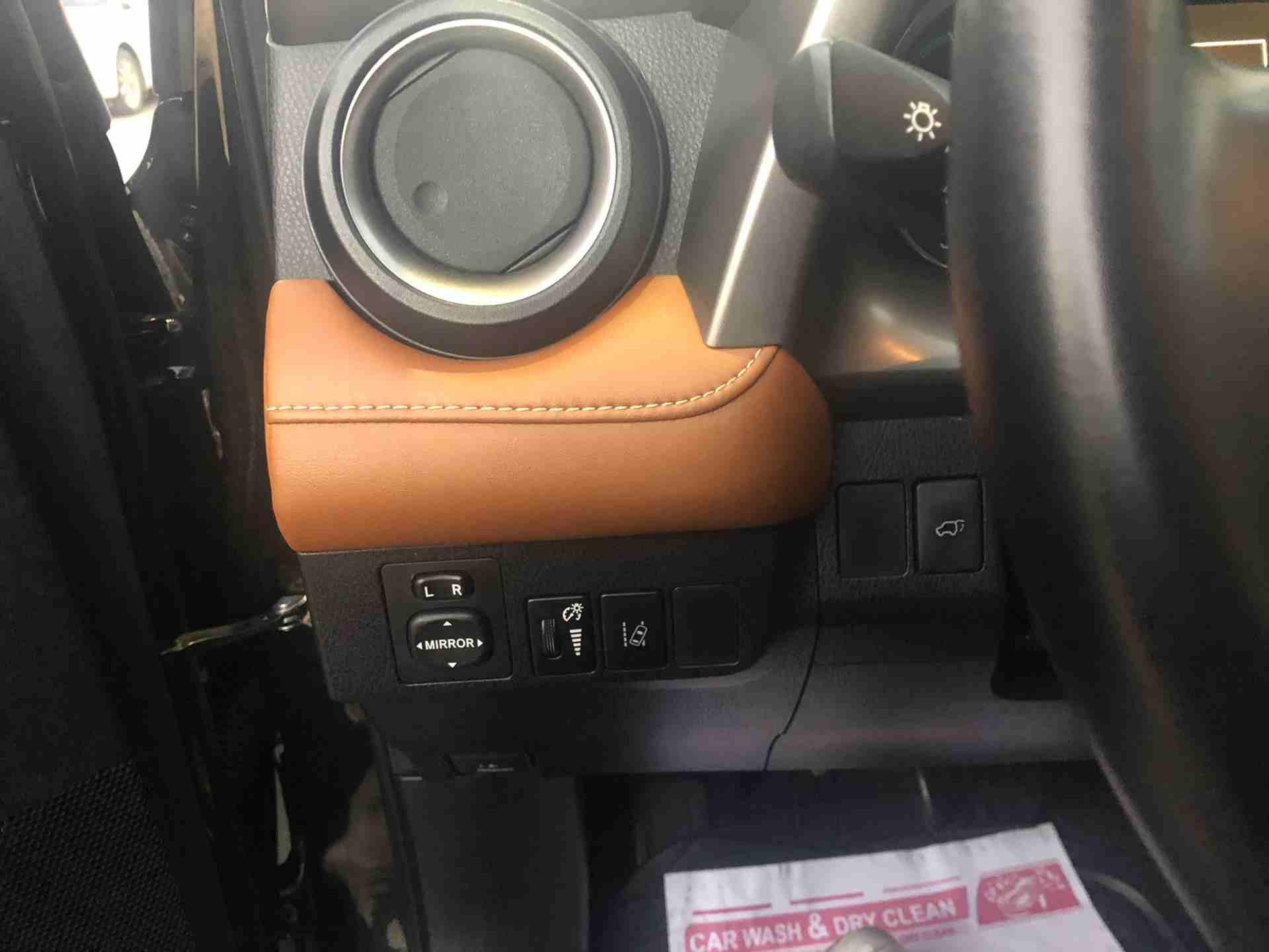 Mercedes CLK280-V6-2006-GCC-  تويوتا RAV 4 راف فور 2016...