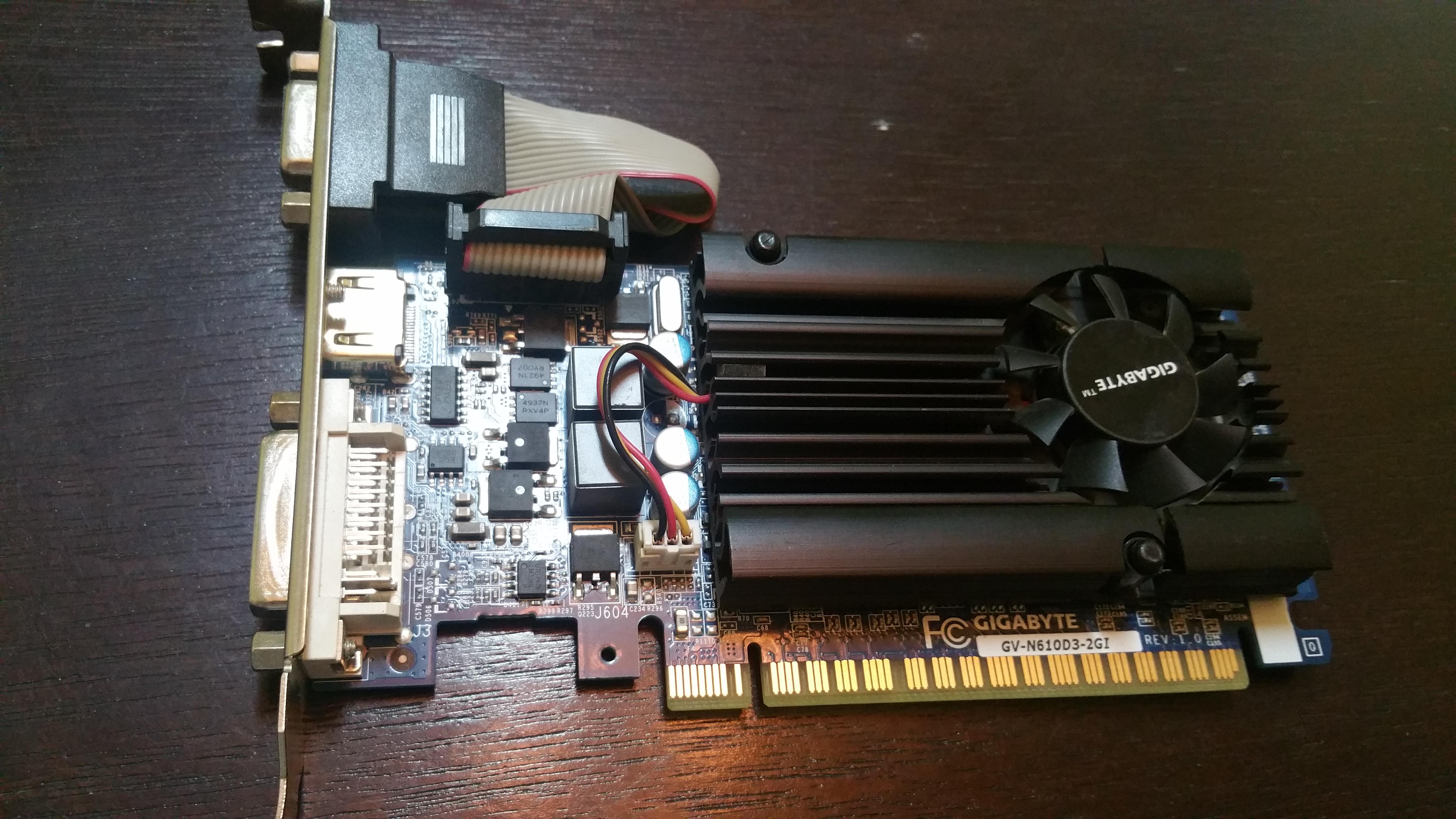 السلام عليكم. بدء العام مع قرض بأسعار معقولة دون إجهاد.هل تحتاج إلى تمويل لأغراض شخصيه أ�-  Graphics Card GT610 2GB...