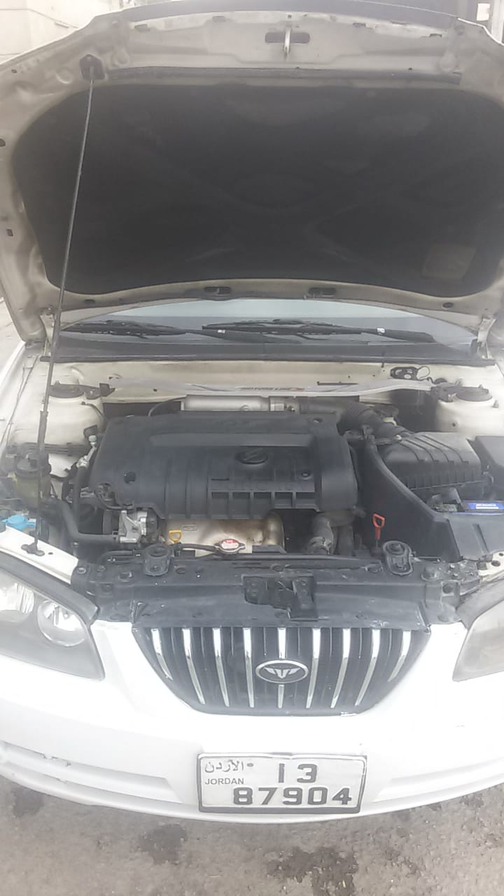 I am selling my neatly used 2017 Lexus lx 570, no accident and full option, expertly used, Gulf specification, The car is very efficient with low mileage. Inter-  سيارة هونداي افانتي XD لا...