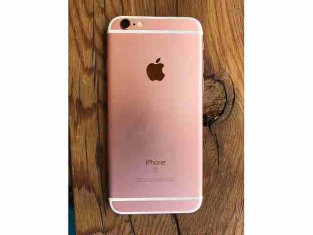 iphone 11 pro max 256GB-  ايفون 6 اس وكاله لا تنسَ...