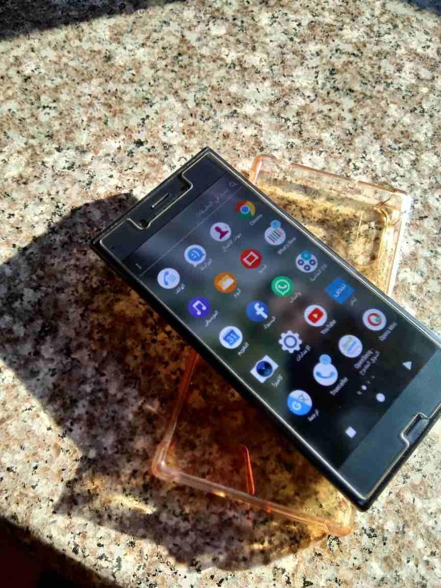 Samsung Galaxy S10 plus ( DOT )-  سوني xz بحاله الوكاله لا...