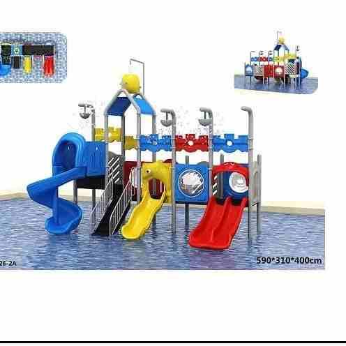 العاب كبيرة و صغيرة-  ألعاب مائية والعاب جافه...