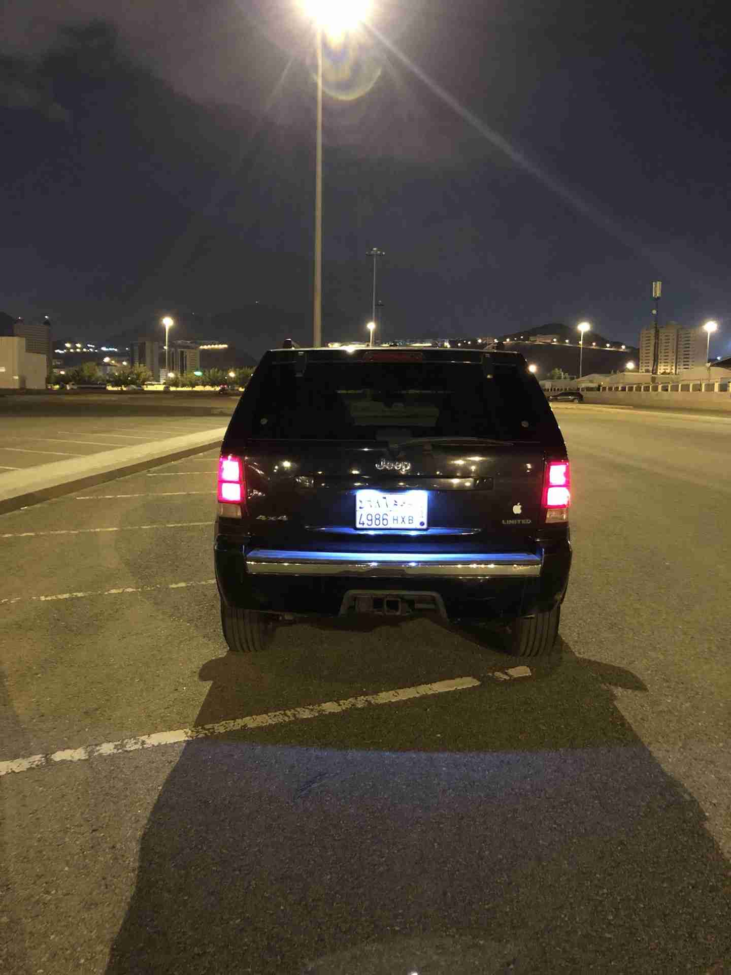 I am advertising my 2015 Mercedes Benz G63 AMG for sale, the car is in good and excellent condition, low mileage, perfect tires, accident-free and no any mechan-  جراند شيروكي 2005 للبيع...
