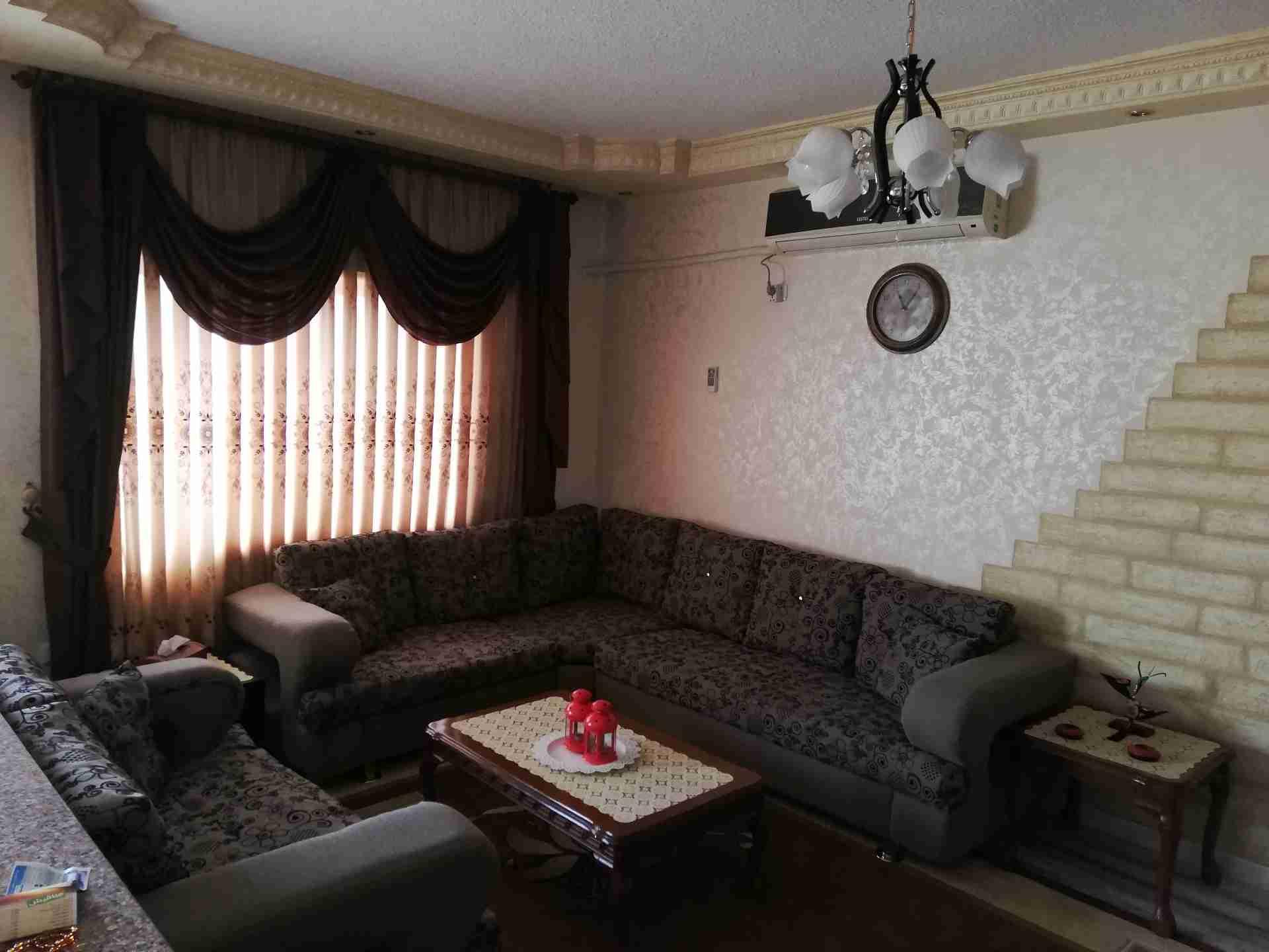 Stunning One Bedroom Apartment With Exceptionally Large Terrace-  شقة للإيجار في الجبيهة...