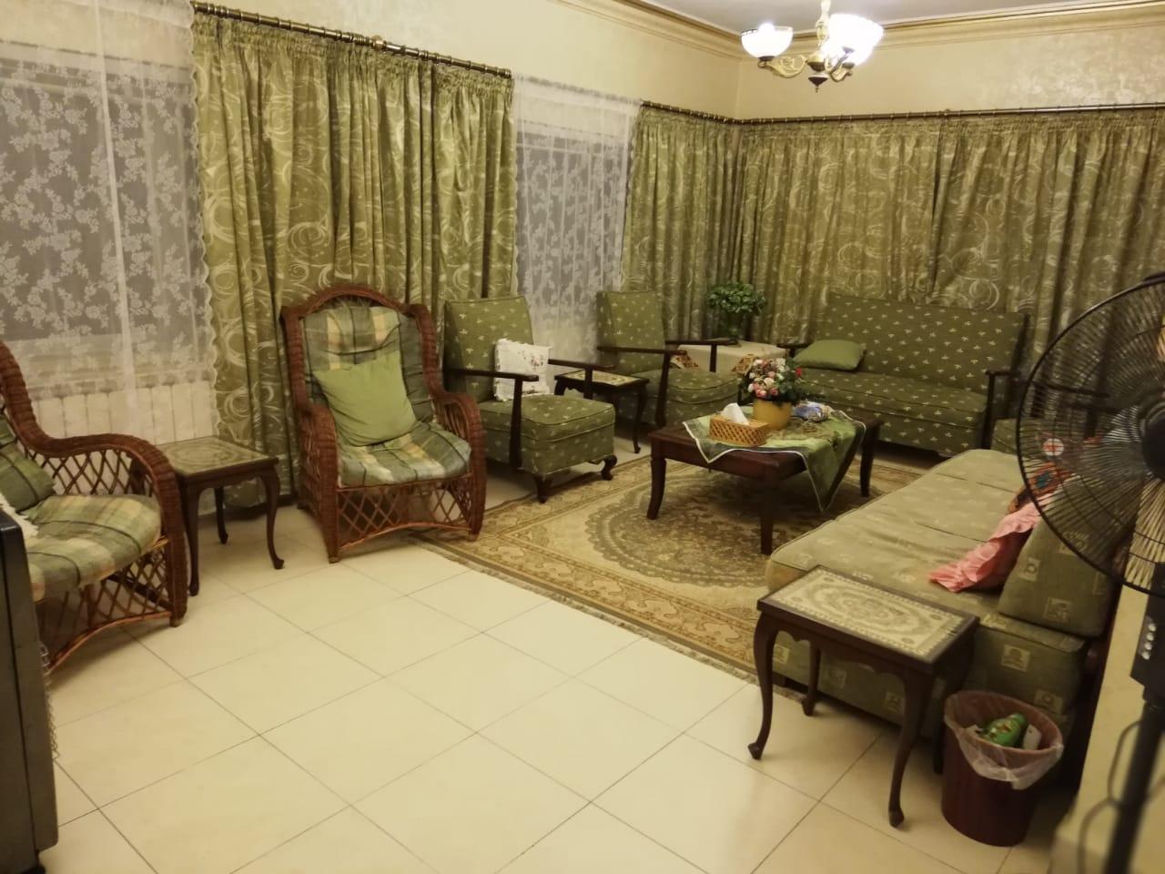 Amazing 1 BHK | Business Bay | All Inclusive-  Jabal Al Wabdeh لا تنسَ...