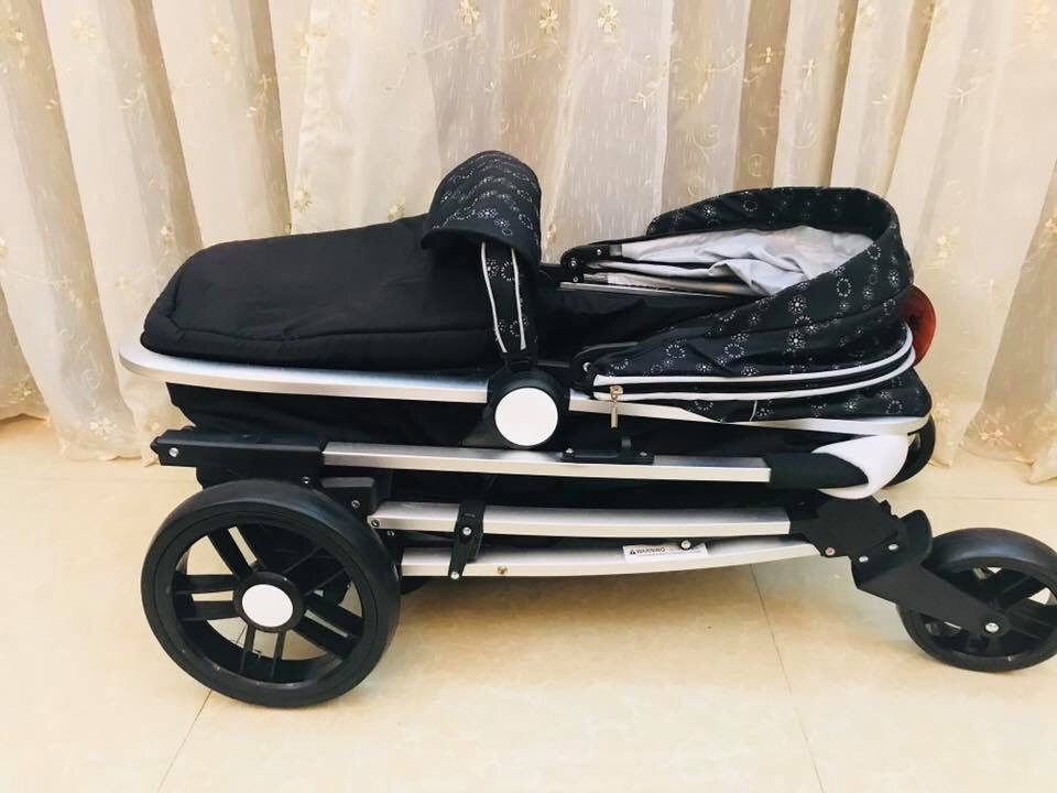 Amazing Gracco baby stroller new not used...