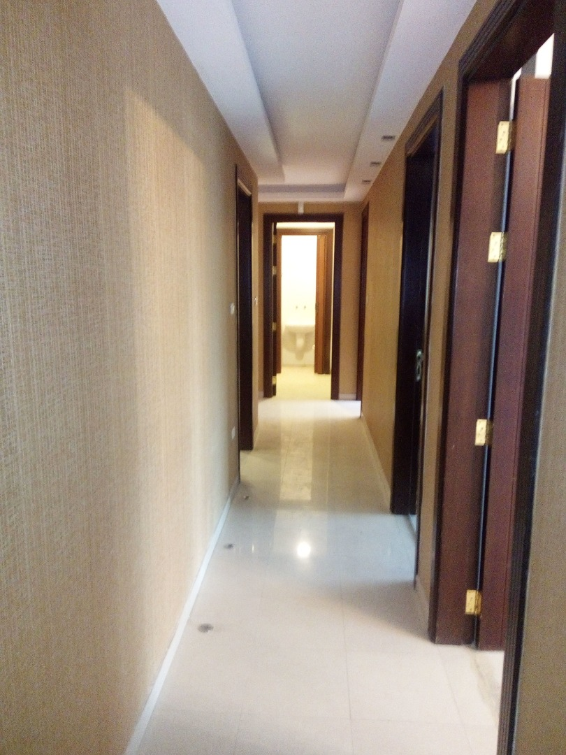 AMAZING OFFER!!! FULLY FURNISHED STUDIO ON MONTHLY RENTAL-  شقة سوبر ديلوكس مساحة 238...
