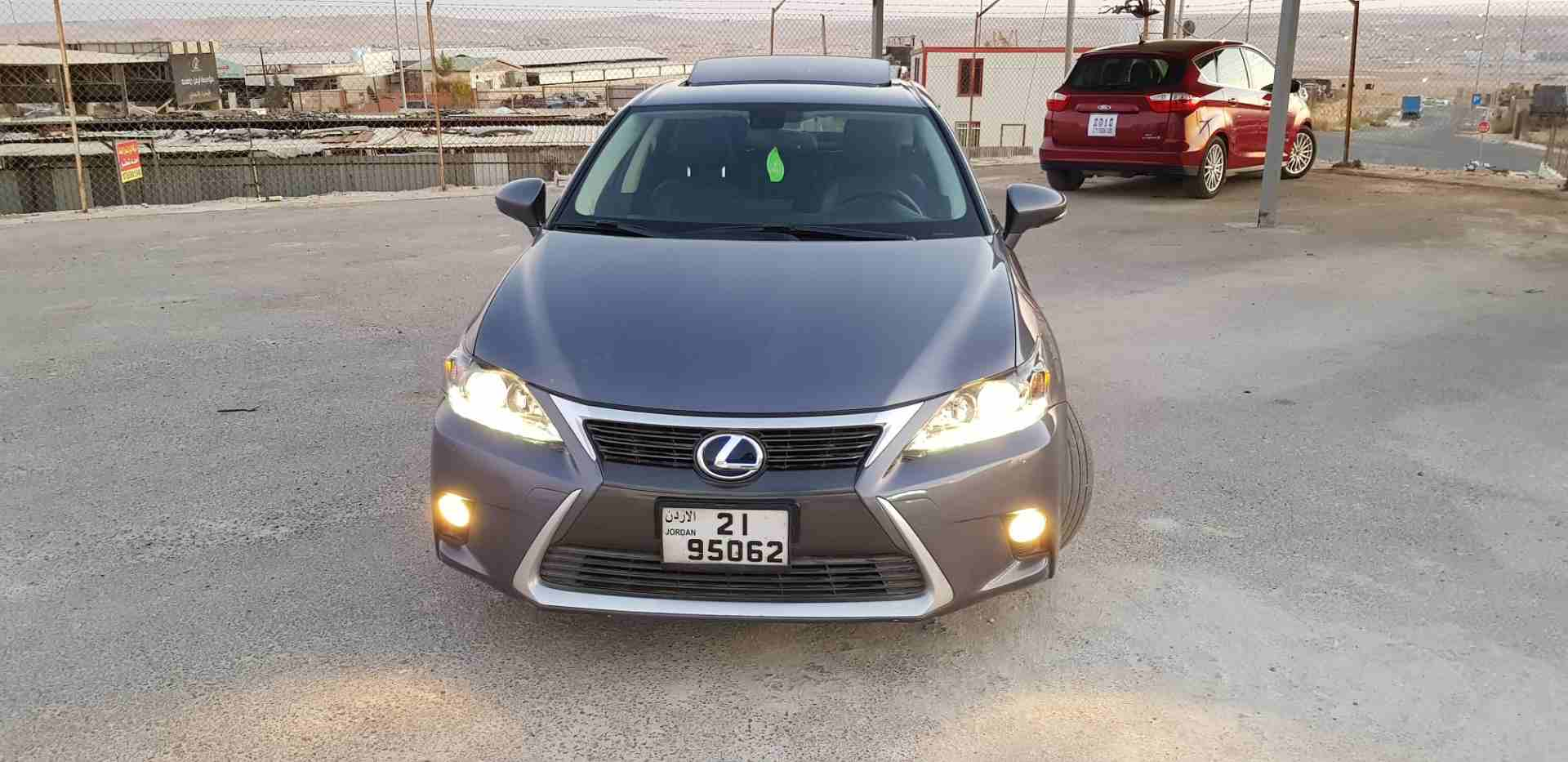 Notwithstanding where you are or when you need to go to one spot to another in Dubai, your fundamental decision ought to be none other than a master of Car Hire-  Lexus CT200 فل مسكر لا...