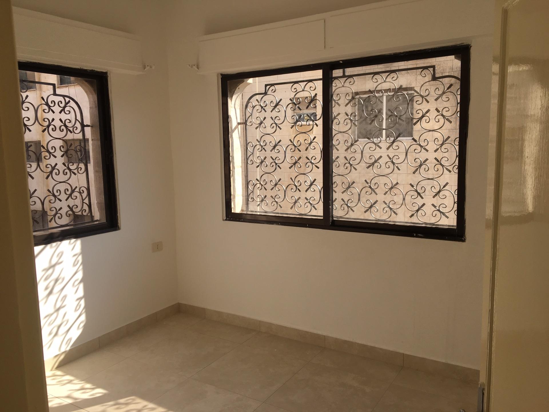 Full furnished flat for rent in ajman-  شقه غير مفروشه للايجار...