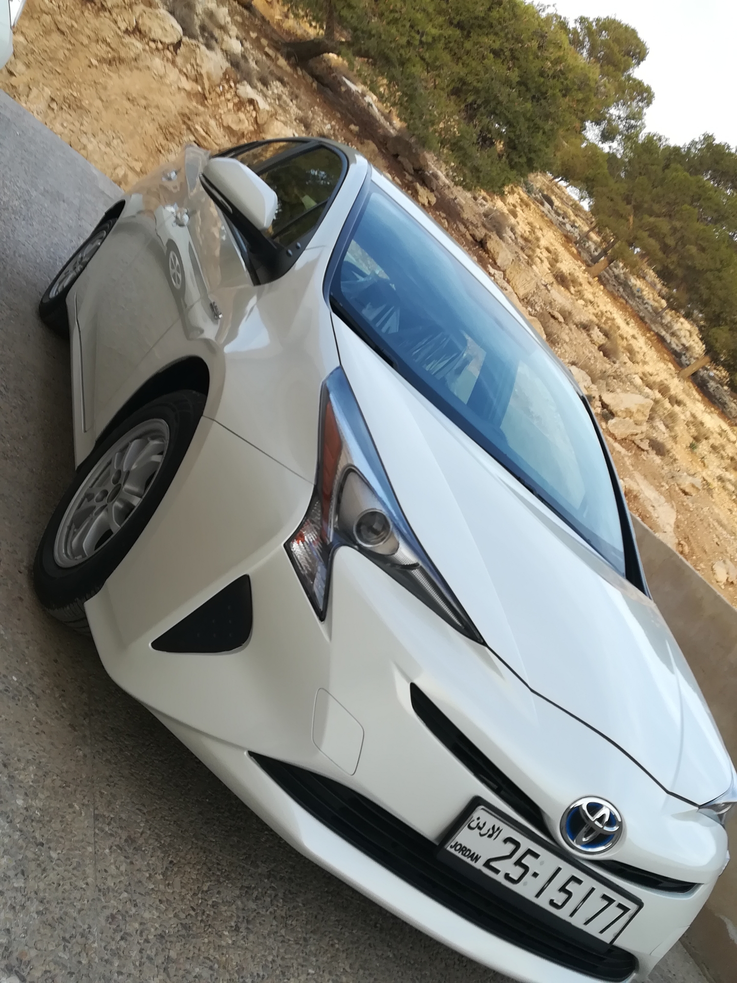 1997 Toyota Supra Turbo for sale in an excellent condition, no accident and well maintained and it has perfect tires with sound engine. Interested buyer should -  تويوتا بريوس 2016 بحالة...