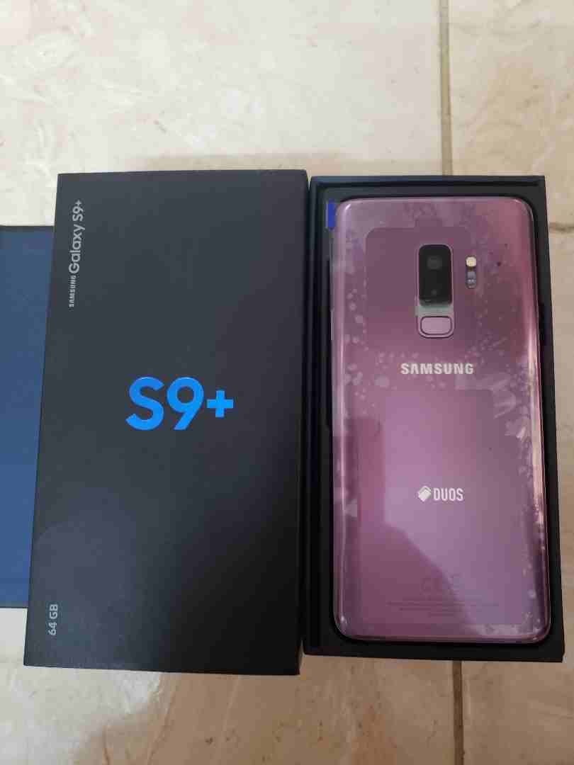 iphone x 256gb-  سامسونج S9 بلس bci...