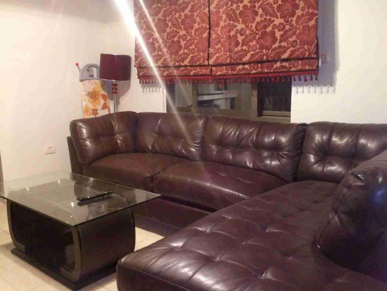 Fully Furnished | 1 BHK Apartment| JLT | All Inclusive-  غرفة وصالة ديلوكس للأيجار...