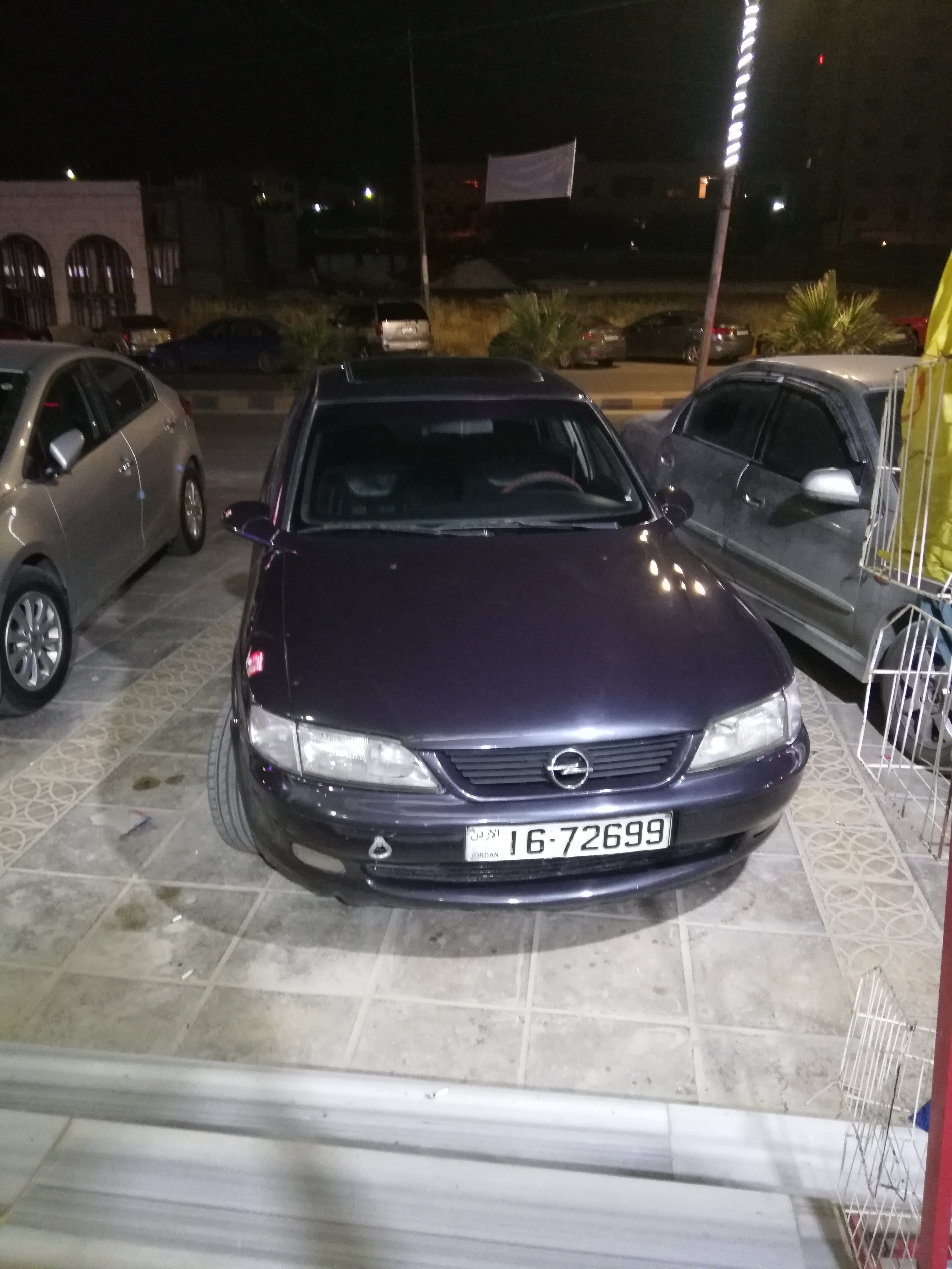I want to sell my 2015 Lexus LX 570 4WD 4dr, i am moving out of the country, the car has been used only few times, No mechanical Fault, No accident, Single Owne-  أوبل فيكترا 1996 لا تنسَ...