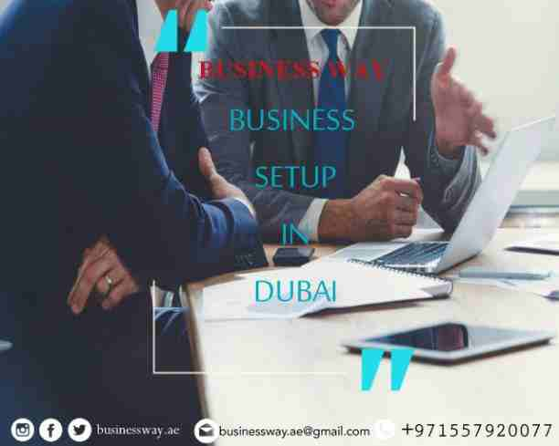 Businessway businessman services in dubai   خدمات اقتصادية دبي....
