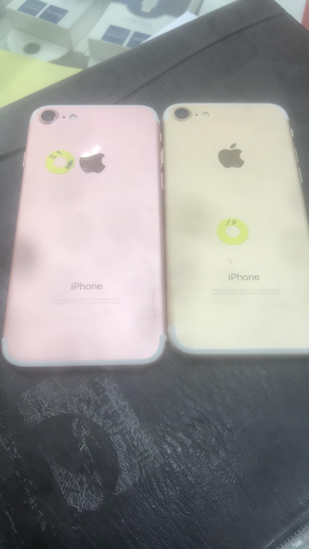 iphone x 256gb-  ايفون 7 مستعمل حاله...