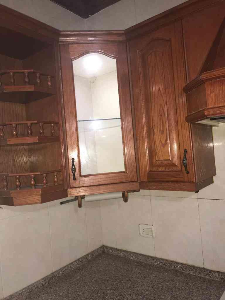 One bedroom including SEWA without deposit-  شقة فارغة للايجار خلدا...