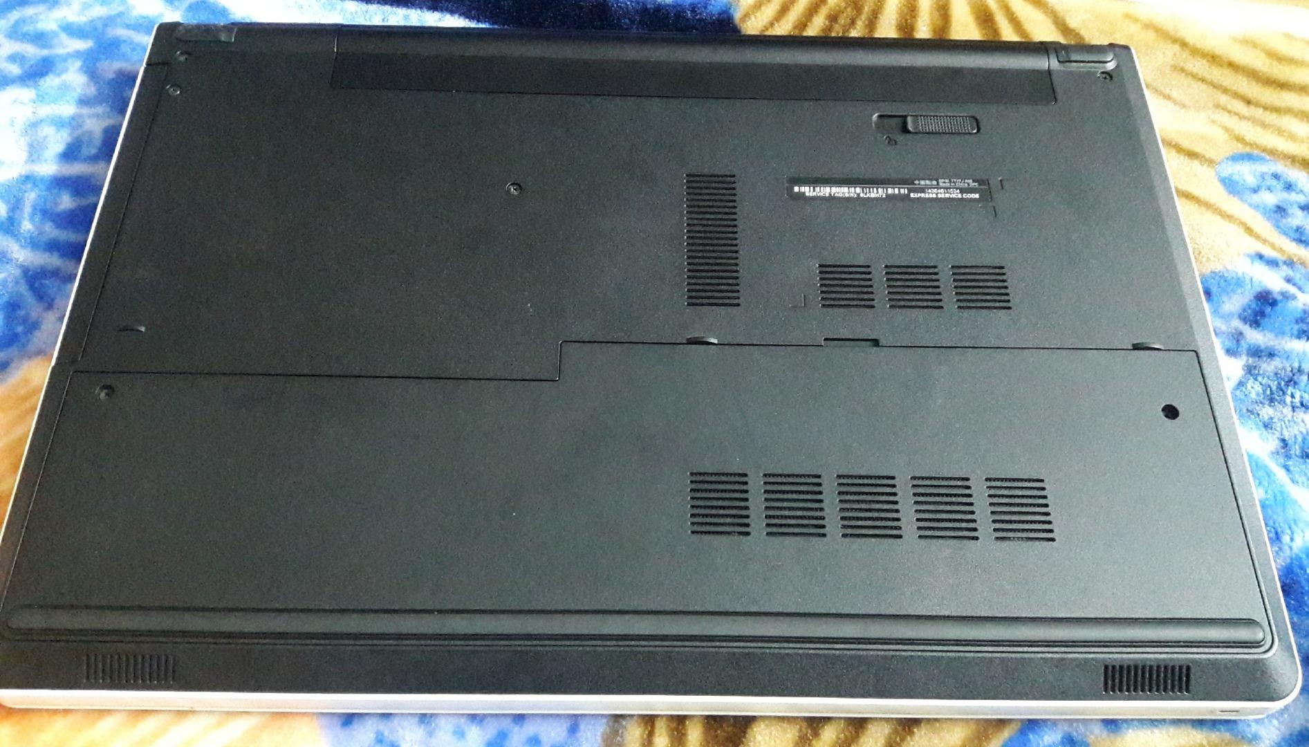 Samsung chromebook plus 4gb ram 32gb rom-  لابتوب ديل core i5 بحالة...