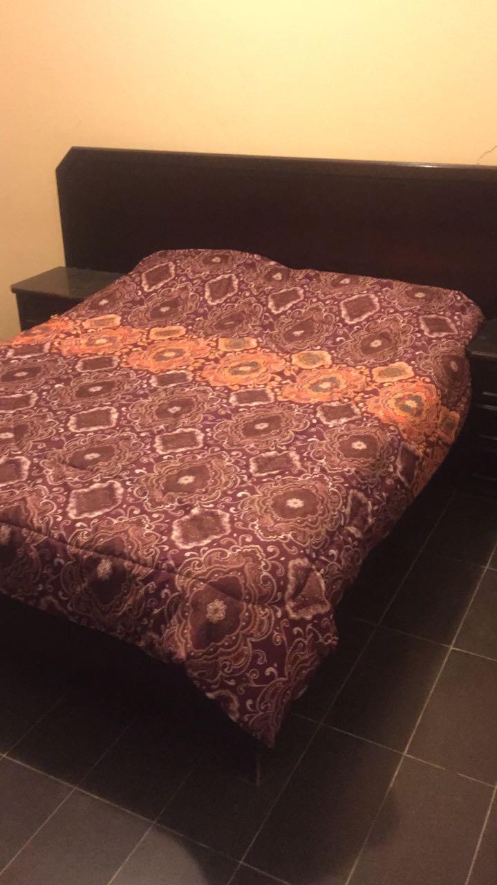 Fully Furnished | 1 BHK Apartment| JLT | All Inclusive-  شقق مفروشه شهري لللايجار...