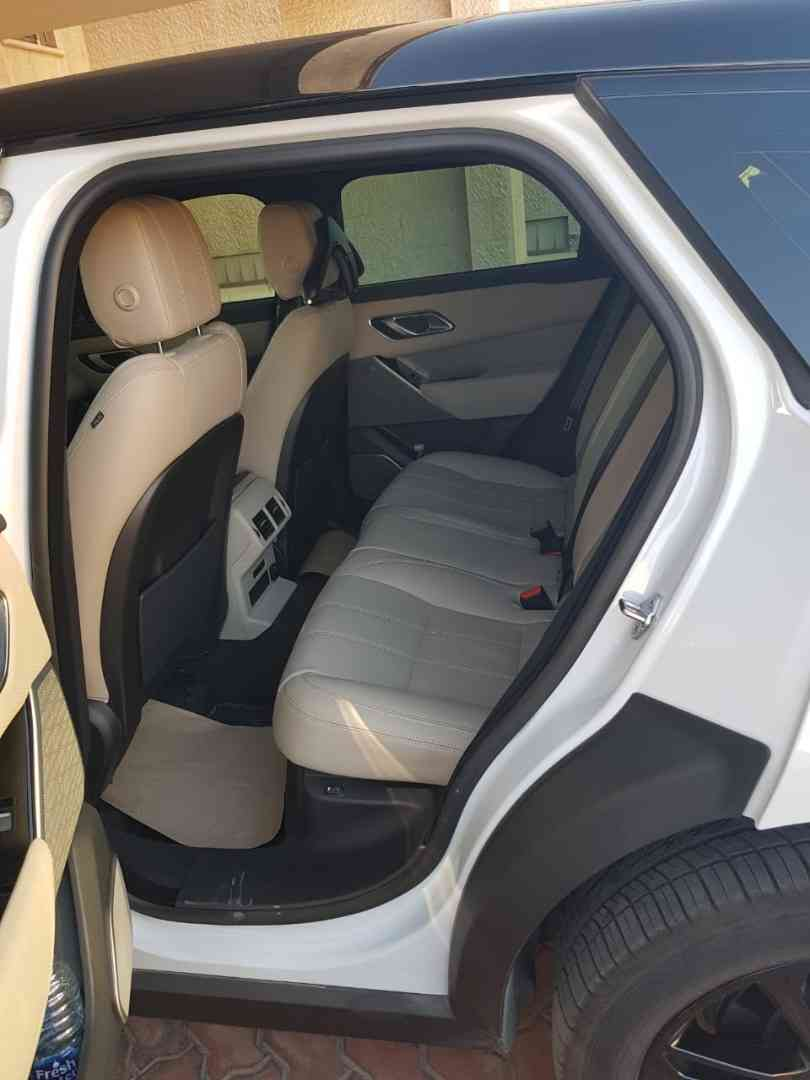 I want to sell my Neatly 2014 MERCEDES BENZ G63 AMG car for just $17000 USD, is barely used and Bought new, Still very clean, inside and outside, full options w-  Range Rover VELAR 2018...