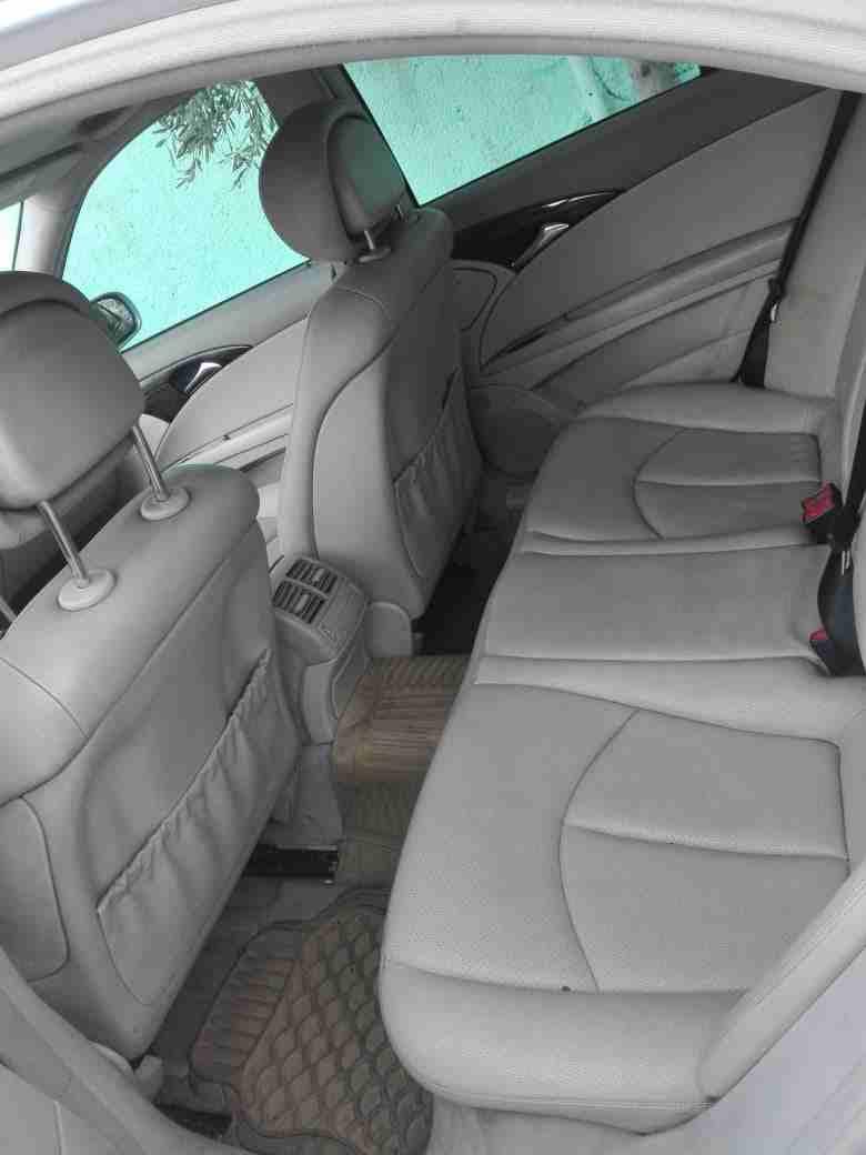هيونداي سوناتا 2016 مستعملة-  مرسيدس E200 فحص 2006 لون...