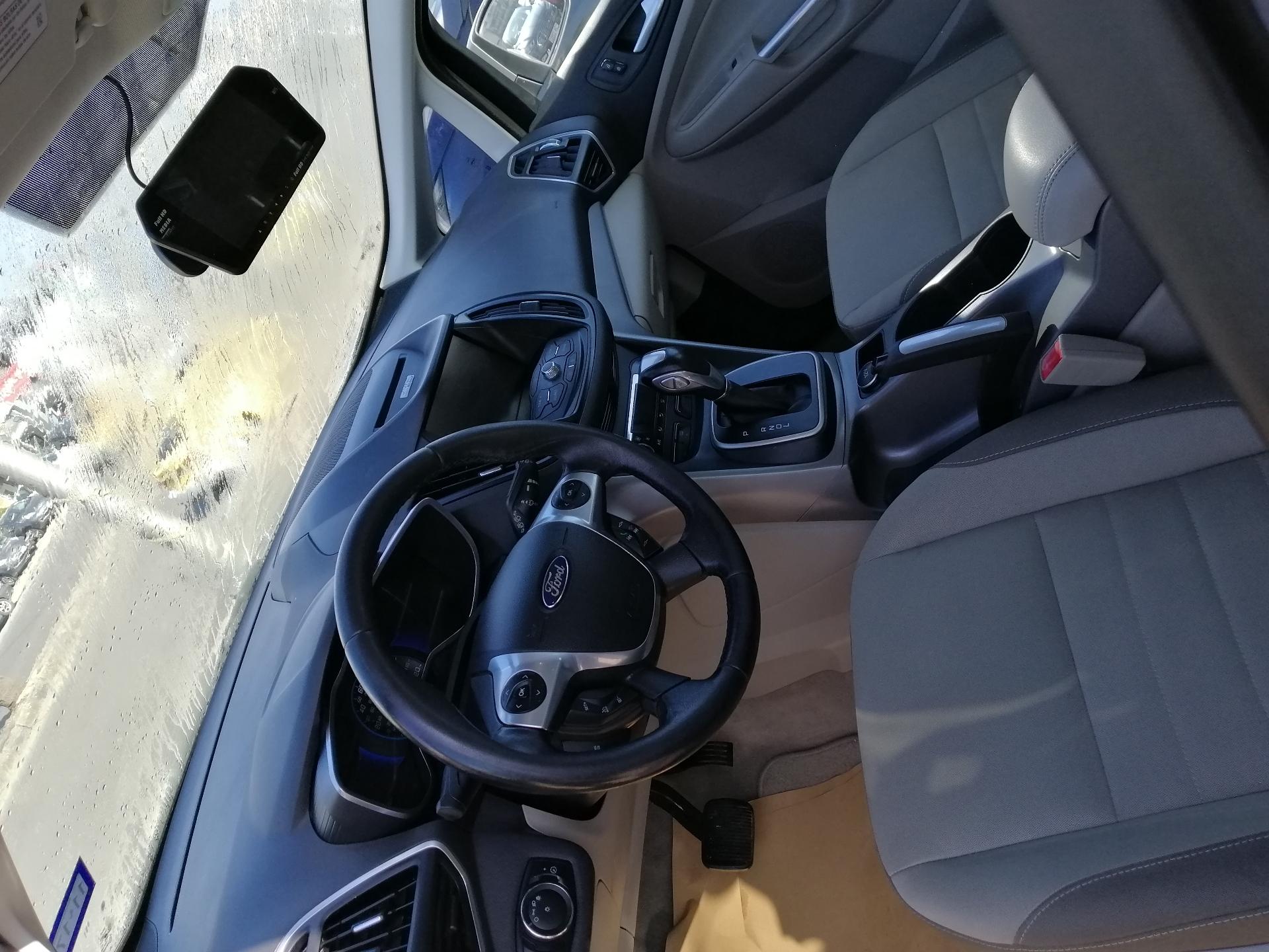 لبيع سياره كيا سيراتو فول اوبشن كامله فول LED وارد محرك1.8-  فورد c max 2013 كلين...