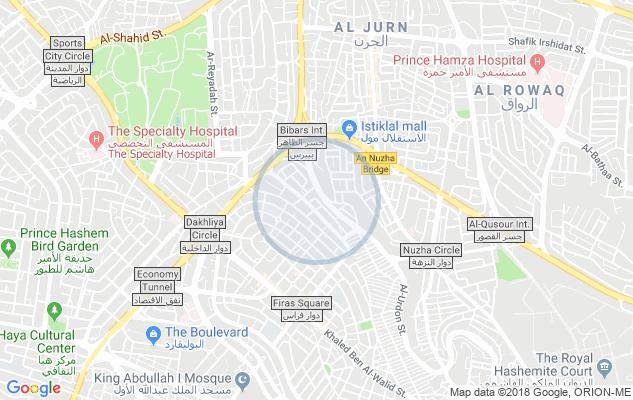 Arezzo, Tuscan Residence, Jumeirah Village Circle (JVC), Dubai-  شقق جبل الحسين جديده...