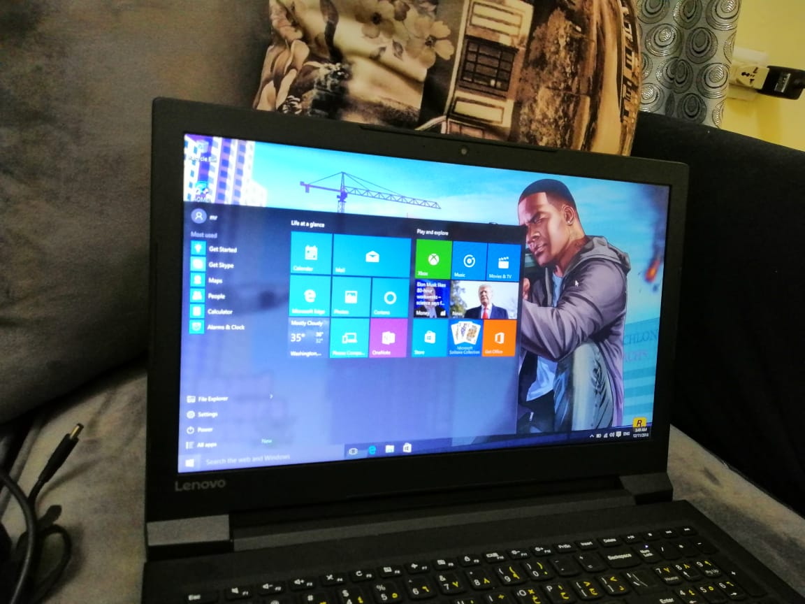 ASUS Transformer Book T100 detachable laptop 2in1 windows 10 like new-  لابتوب لينوفو core i3...