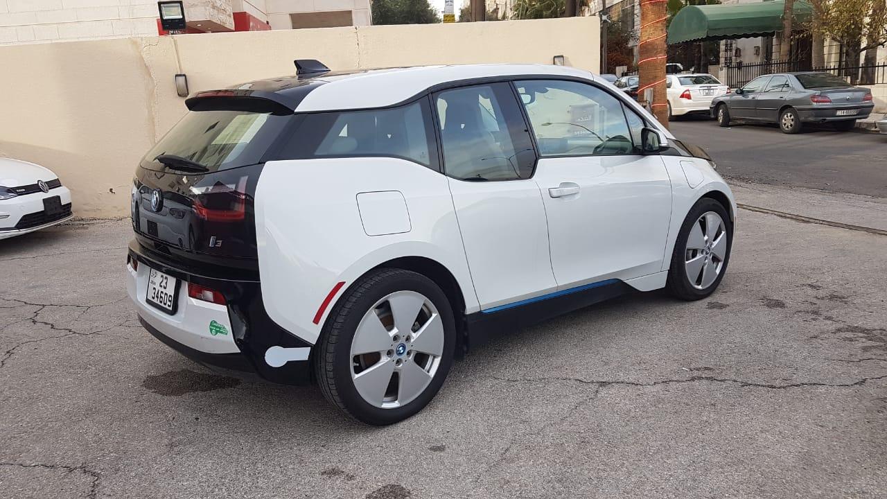 فورد إيدج 2013 مستعملة-  2014 BMW i3 REXT MEGA...