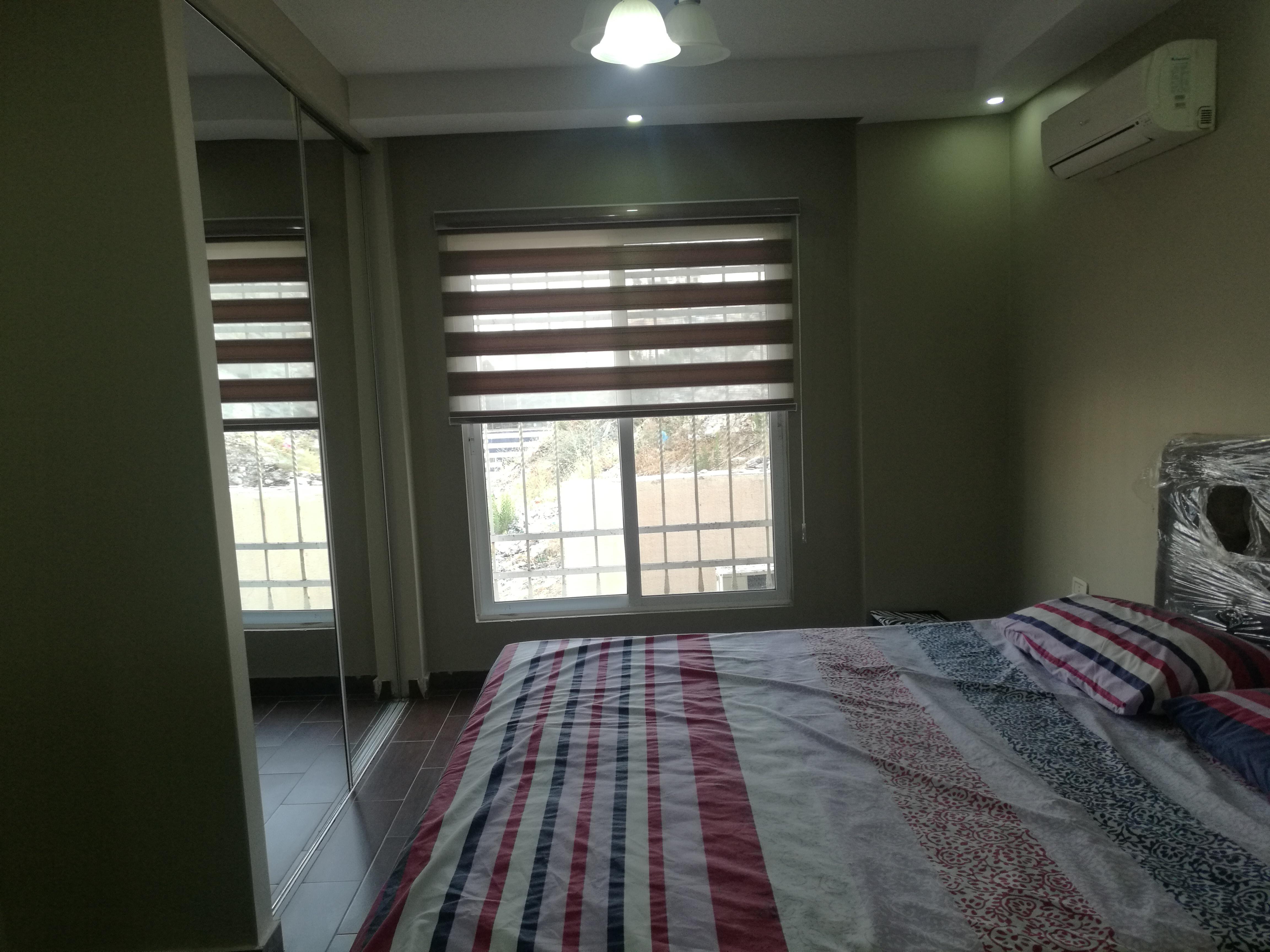 Elegant 02 Bedrooms at Executive Tower-  استوديو مفروش بحاله...