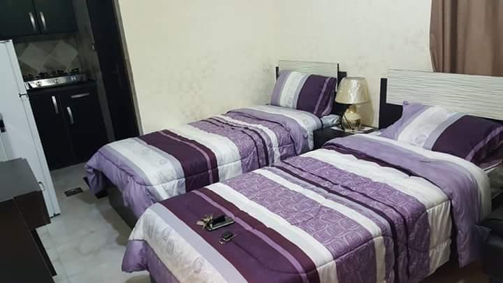Elegant 02 Bedrooms at Executive Tower-  شقق واستوديوهات فاخره...
