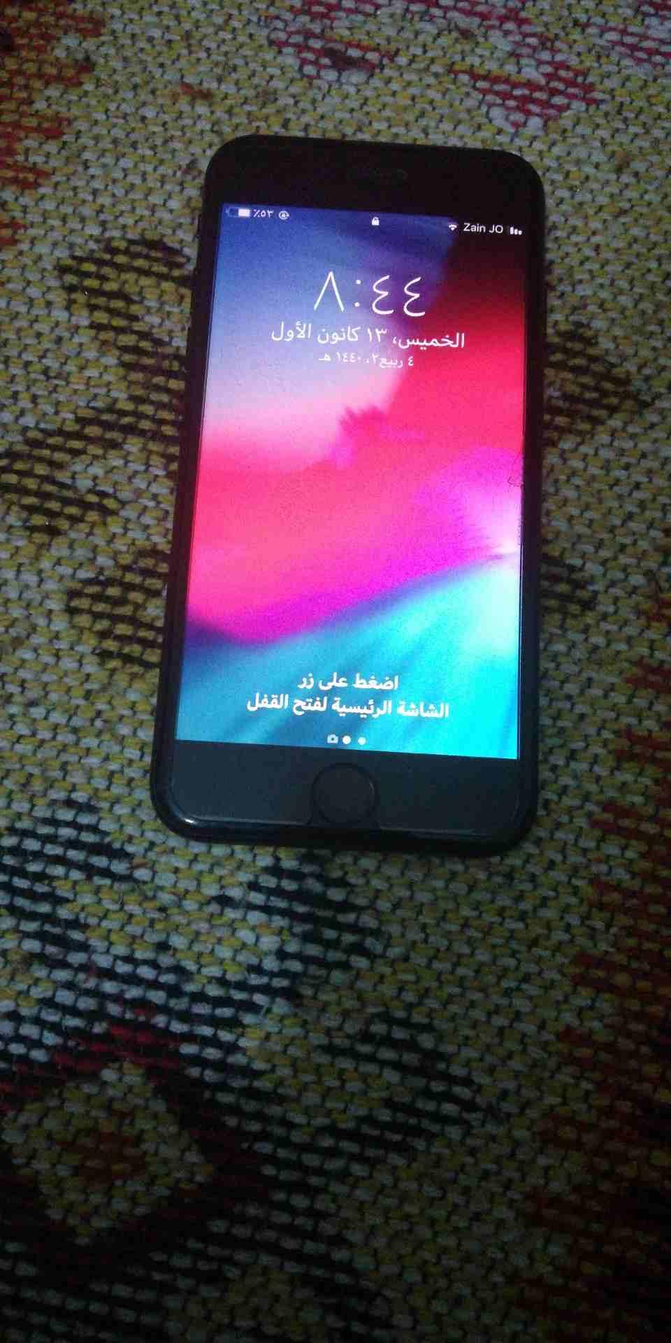 Sony Xz2 سوني xz2 مستعمل بحالة جديد-  ايفون 7 للبيع لا تنسَ أنك...