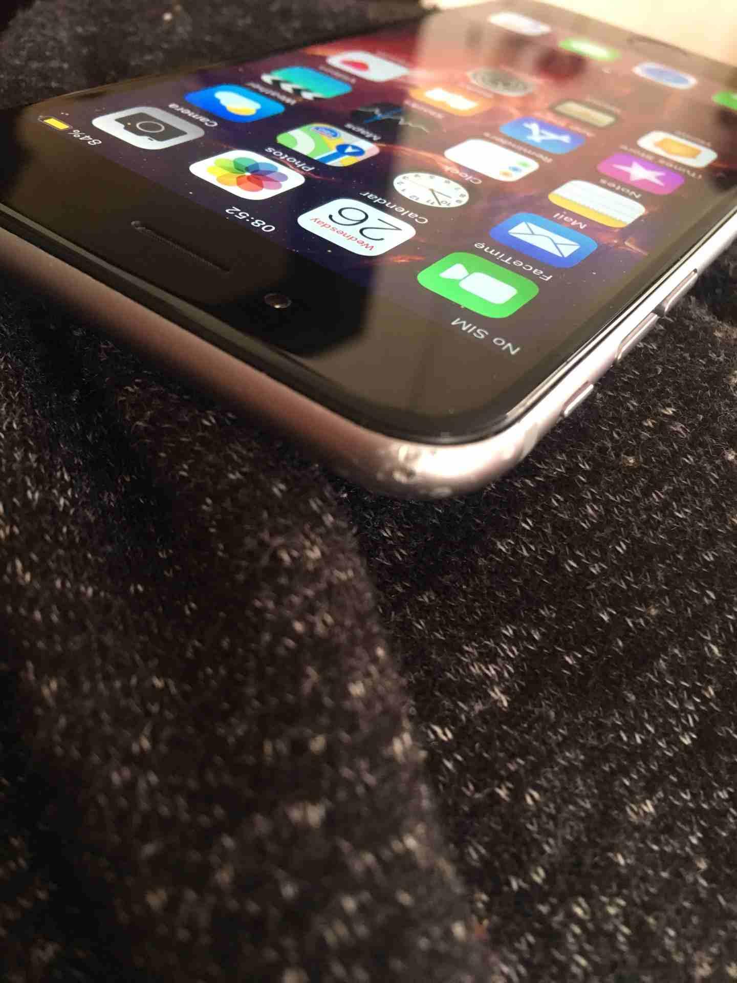 للبيع ايفون 7 مستعمل شهر-  ايفون 6 مستعمل 64 جيجا...