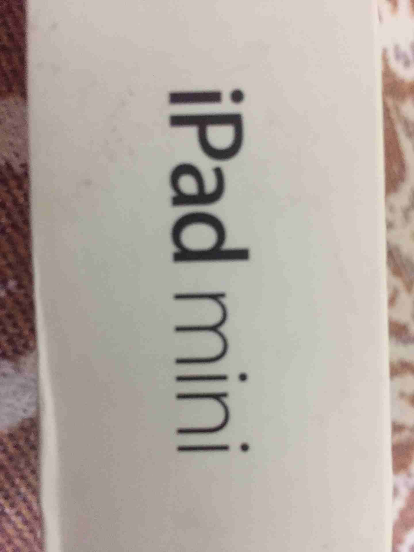 تاب hp-  ipad mini لا تنسَ أنك...