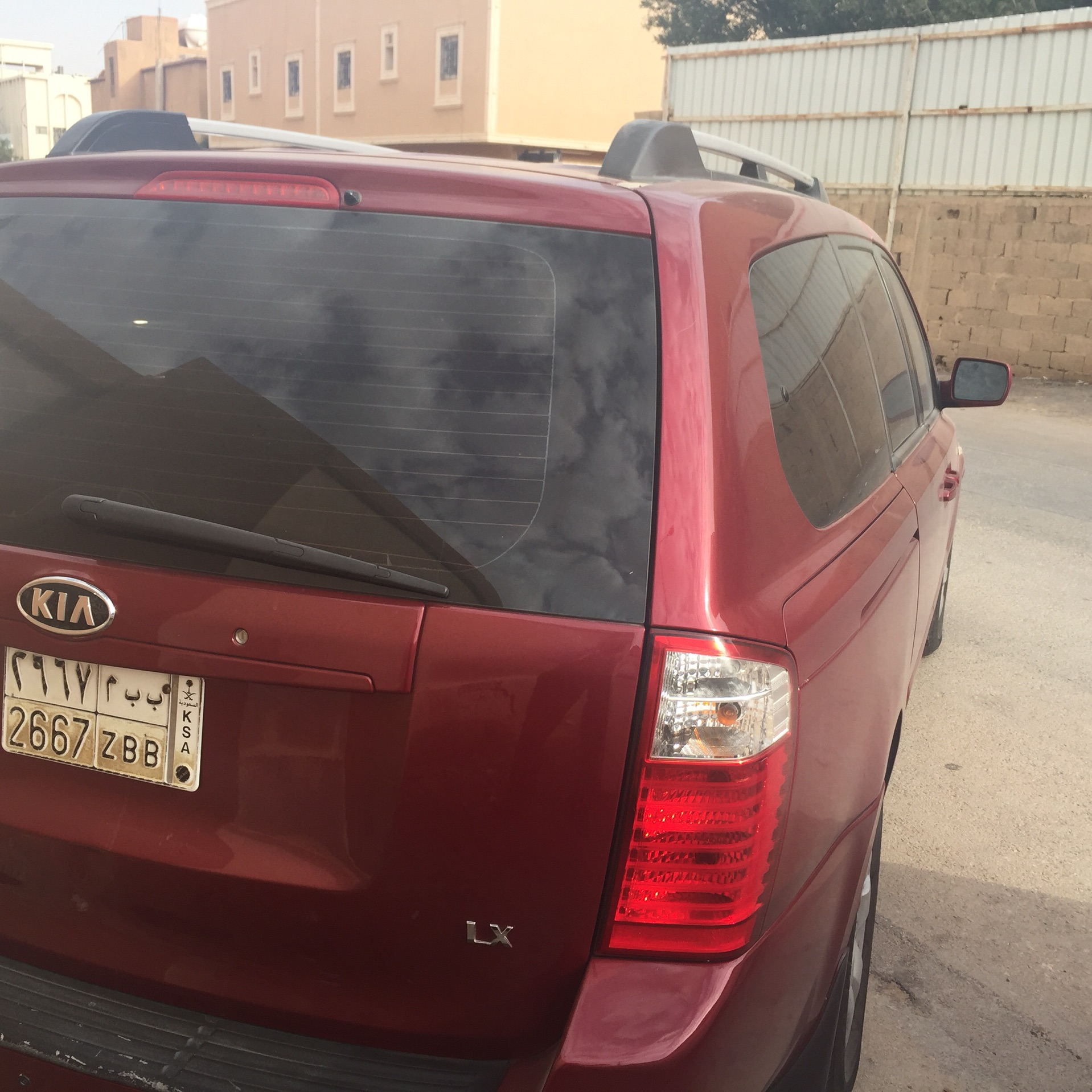 I am advertising my 2016 TOYOTA LAND CRUISER for sale at the rate of $15000 because i relocated to another country, the car is in good and excellent condition, -  كيا كرنفال ممتازة للبيع...