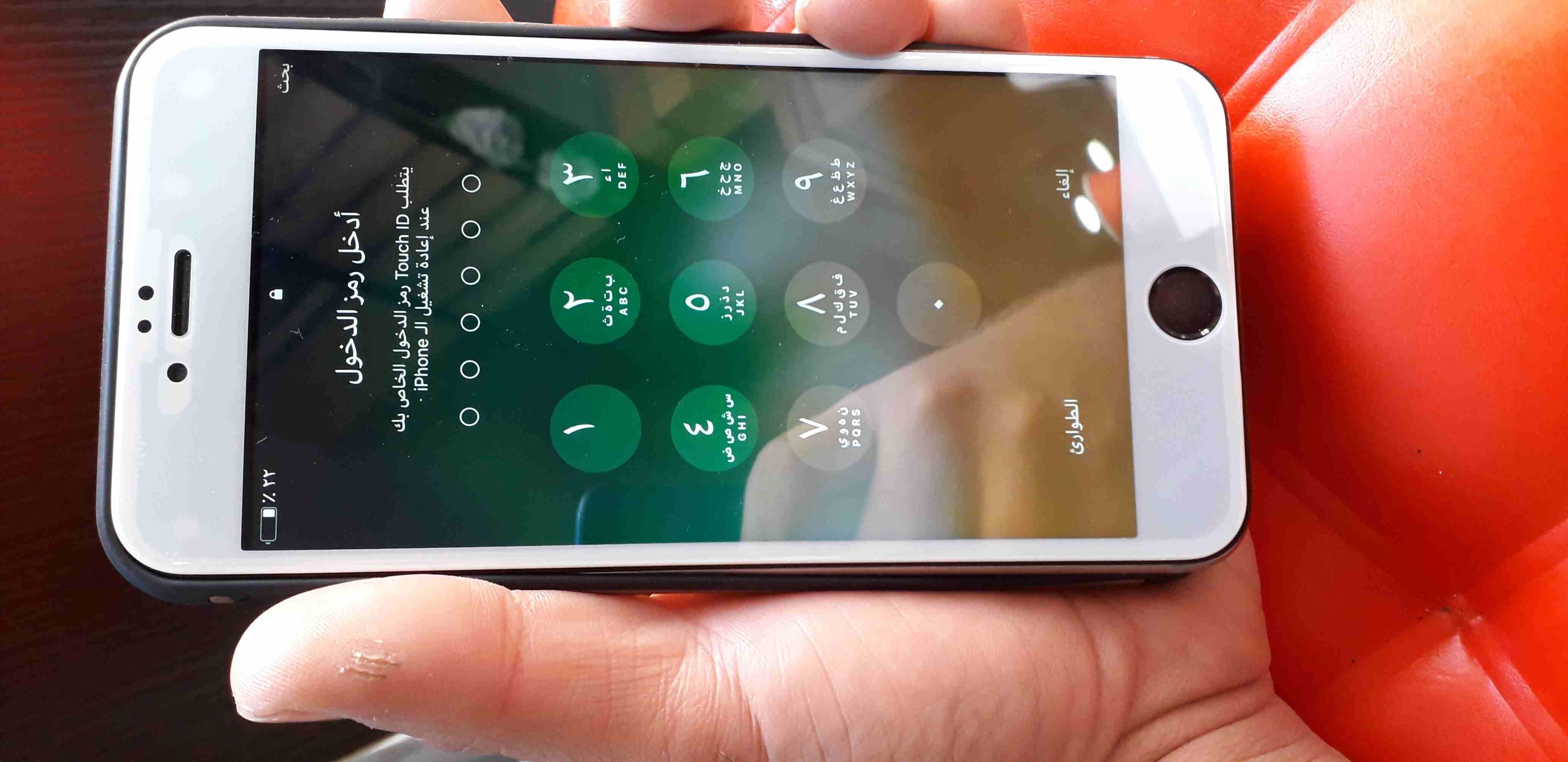 ايفون اكس اس XS مستعمل خفيف جدا ب 2000 درهم كاش-  IPhone 6 plus لا تنسَ أنك...