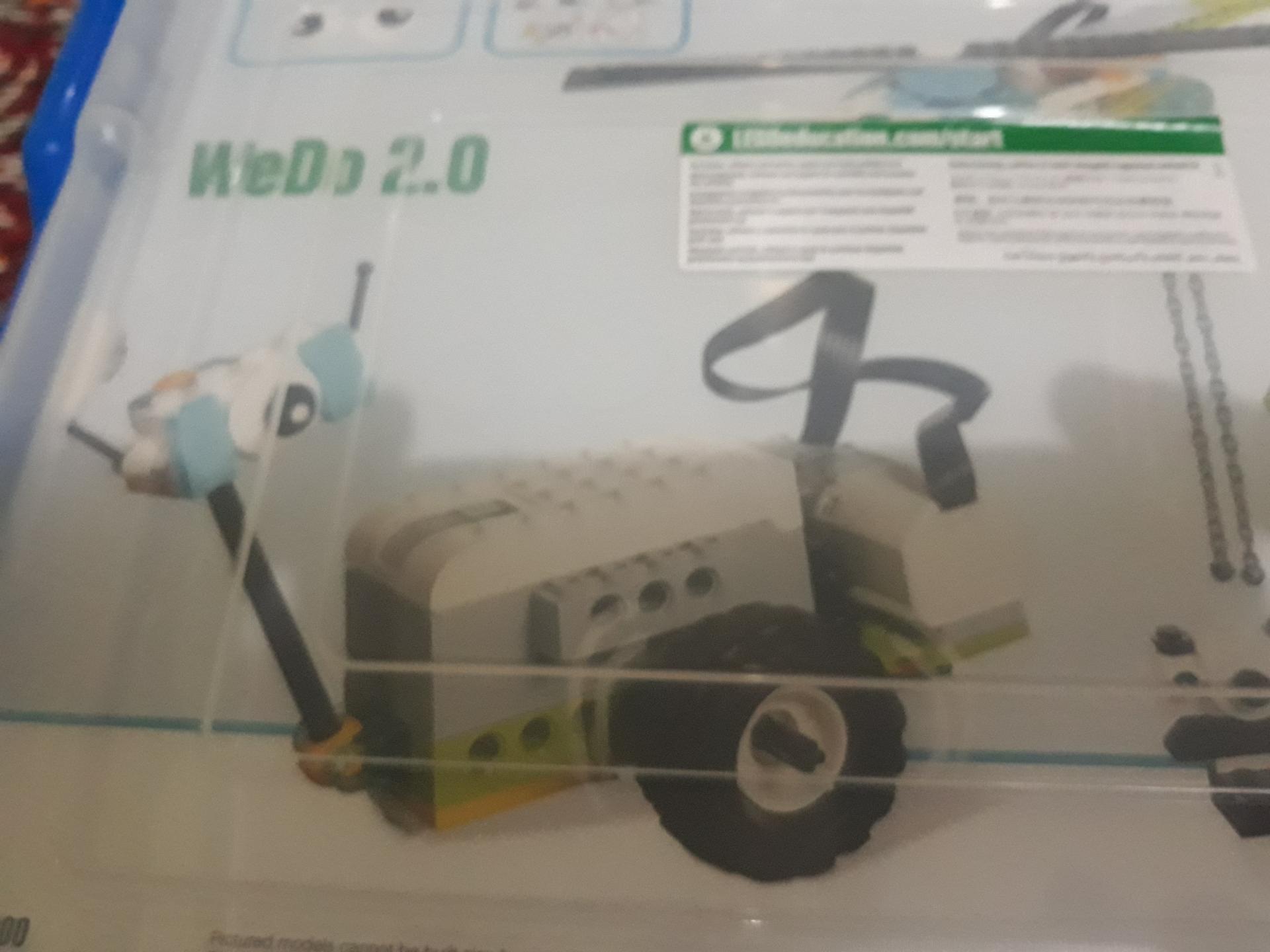 مدرب روبوت واردوينو للاطفال من سن السادسة...