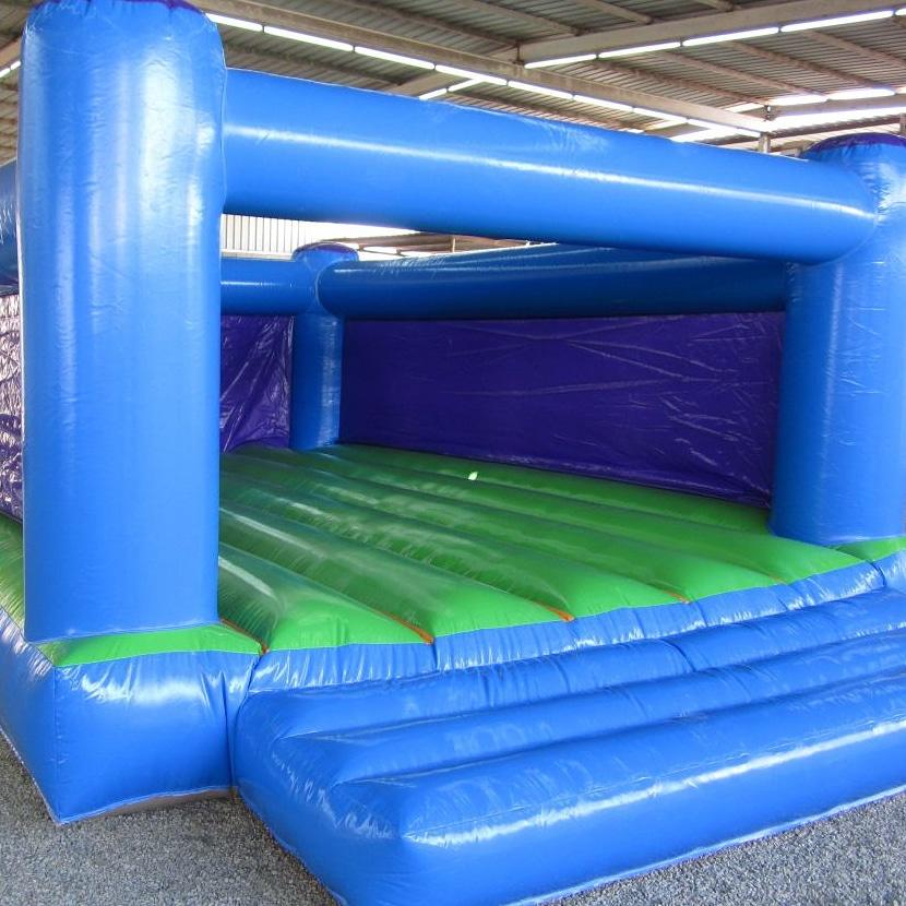 Outdoor Playground-  نطيطه للايجار 0555992681...